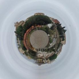 Fotografia digital - Little planet
