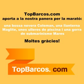 top barcos